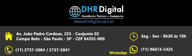 DHR Digital